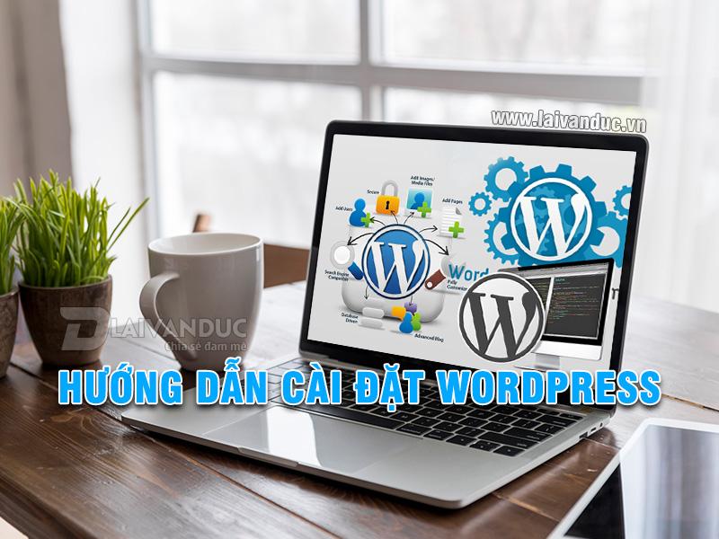 Hướng dẫn cài đặt WordPress trên Hosting cPanel