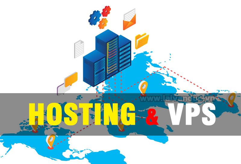 Hosting hay VPS | Đánh giá nhu cầu để lựa chọn hợp lý