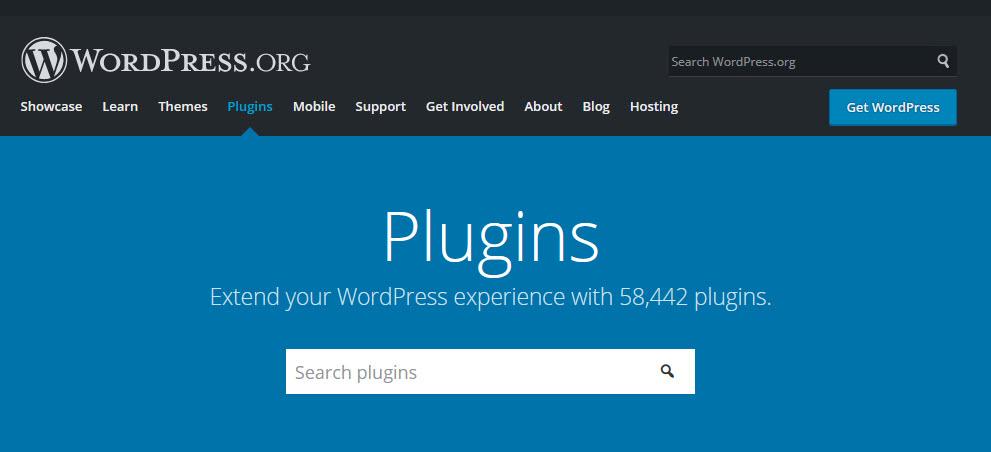 Download Plugin ở đâu ?