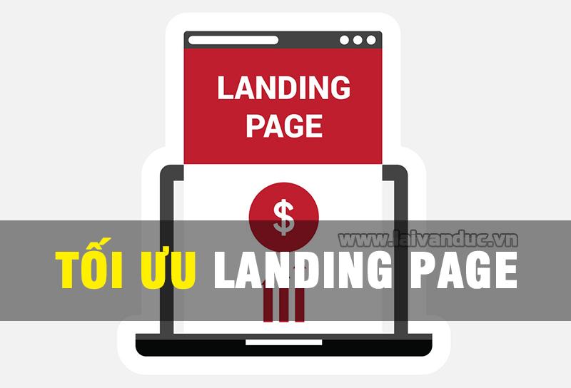 Tối ưu Landing Page chuyển đổi trên từng khách hàng